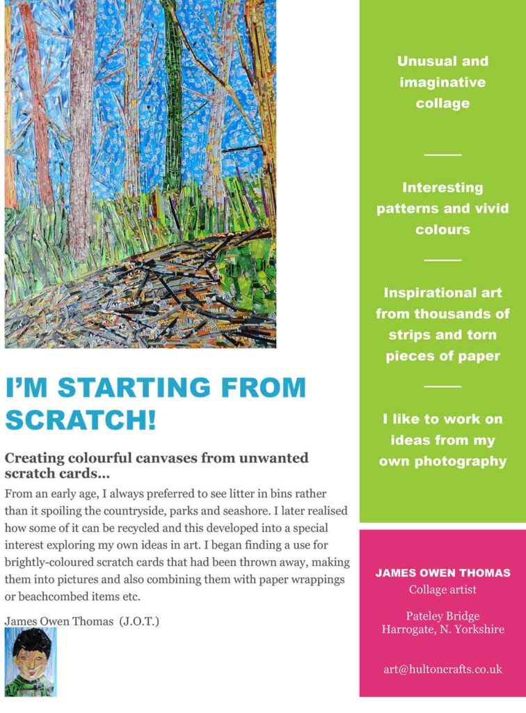 Starting From Scratch 2016-17